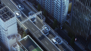 GM ще предлага автомобилни застраховки и ще следи карат ли опасно шофьорите