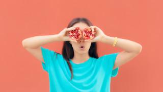 Какво трябва да знаем за антиоксидантите