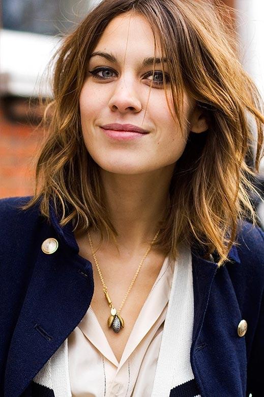 Алекса Чънг е новото лице на Lacoste