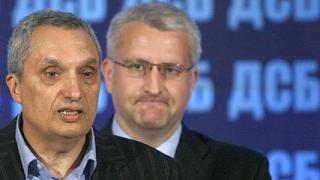 Костов чака още номинации за президент