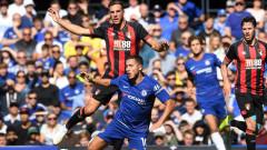 """Лидерът на Челси класира """"сините"""" на полуфинал за Купата на Лигата"""