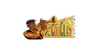 """""""Гугъл"""" почете голям джаз музикант"""