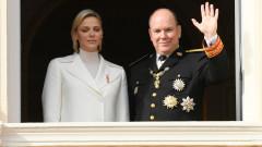 Тежкото предизвикателство пред принцесата на Монако