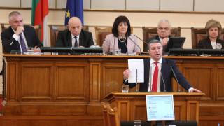 БСП е против денят на депутатите да минава в натискане на копчета