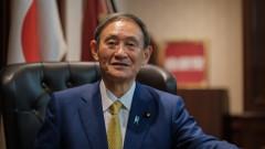 Суга назначи брата на Шиндзо Абе за министър на отбраната на Япония