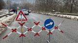 Все още е затворен участък от пътя II-16 Своге - Ребърково