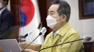 Южна Корея проверява констатациите на EMA за AstraZeneca