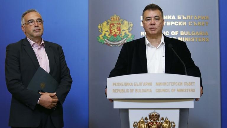 Борис Михайлов: Обвиненията към мен са предизборна кампания