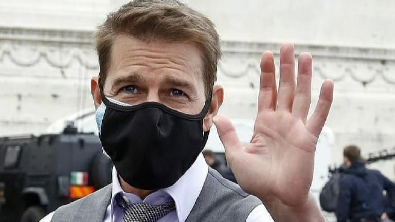 Има ли смисъл да носим две маски една върху друга