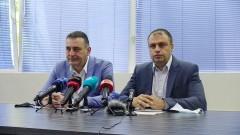 Шефът на полицията в Пловдив отстранен заради ползване на служебна кола в отпуск
