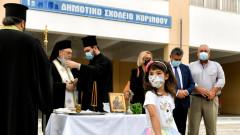Гърция започва задължителни тестове на неваксинирани работници и служители