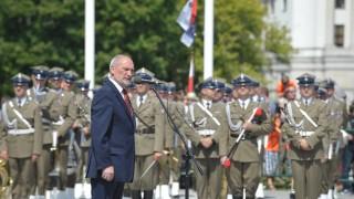 Полша: Съветският съюз се договорил с нацистка Германия за изтреблението на полския народ