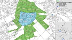 ЦГМ пуска мобилно приложение за паркиране в столицата