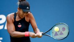 Наоми Осака доказа класата си още в първия мач след US Open