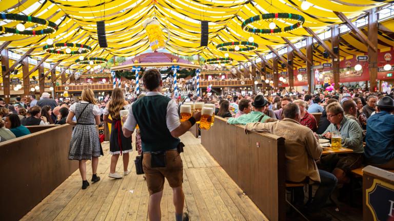 Епидемията в Германия удари и продажбите на бира