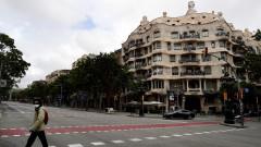 Пазарът на недвижими имоти в Испания, на стойност 6 трилиона долара, се запътва към срив