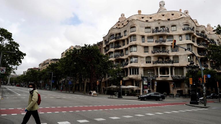 Испанският пазар на недвижими имоти, на стойност 6 трилиона долара,