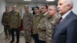 Ердоган плаши да разшири офанзивата към други градове в Северна Сирия