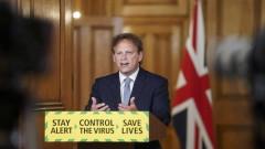 Лондон съветва британците: Не ходете в САЩ
