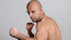 Камен Георгиев преди мача си на SFC 7: Съсредоточавам усилия върху собственото си представяне