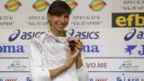 """Четири спортистки в битка за приза """"Жена на годината"""""""