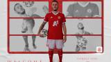 Официално: Тибо Вион е футболист на ЦСКА