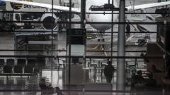 Терминал 1 на летище Кьолн-Бон евакуиран заради пропуск в сигурността