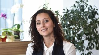 """Верка Петкова е новият директор """"Бизнес развитие"""" в Colliers International"""