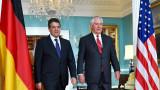 Германия изтегля дипломат от Северна Корея