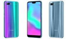 """Huawei пуска новия Honor 10, с който иска да """"отхапе"""" от пазара на Apple и Samsung"""