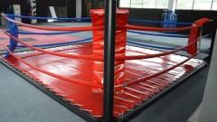 Кметът на Благоевград осигури за спортистите боксов ринг, подобен на този на Кобрата