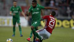 Основателни ли са претенциите на ЦСКА за дузпа срещу Лудогорец?