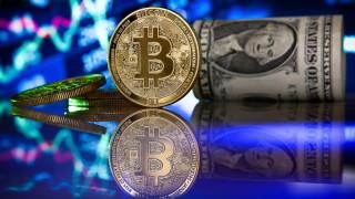 Bitcoin падна под $50 000
