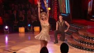 78% от звездите на Dancing Stars разпознати