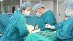 Органите на 43-годишен донор спасяват болни