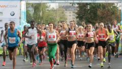Етиопец спечели 32-рото издание на Софийския маратон