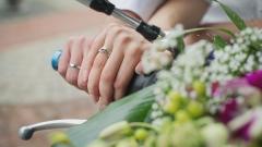 Формулата за успешен брак е...