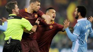 Лацио е на финал след голов екшън в дербито срещу Рома
