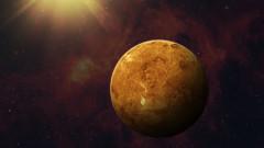 Има ли живот на Венера