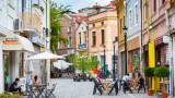 В Пловдив се създават повече работни места, отколкото в цяла Северна България