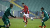 Станислав Манолев: След гола стана лесно