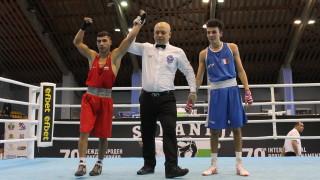 Даниел Асенов спечели шеста европейска титла по бокс