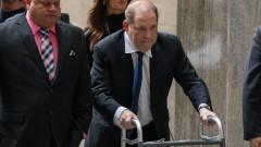 Жени, обвинили Уайнстийн в секстормоз, се споразумяха с него за 19 млн. долара