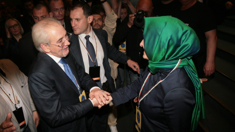 Джамбазки видя инвазия на Турция в България в учредяването на партията на Местан