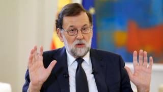 Мариано Рахой няма да присъства на срещата ЕС - Западните Балкани