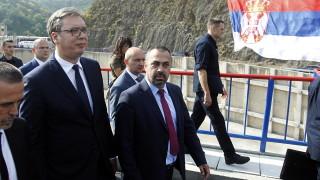 Президентът на Сърбия отправи заплаха към Косово