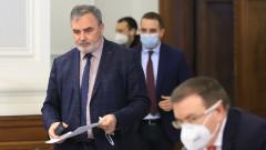 Ангел Кунчев не очаква индийският щам да е в България