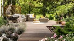 Как да направим градината си най-уютното място
