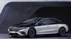 Mercedez-Benz влиза в общо предприятие за €8,2 млрд. за производство на батерии