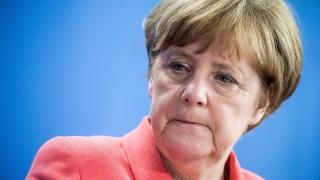 Резолюцията за геноцида е пример за демократична култура, доволна Меркел